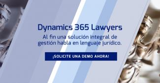 Dynamics 365 Lawyers
